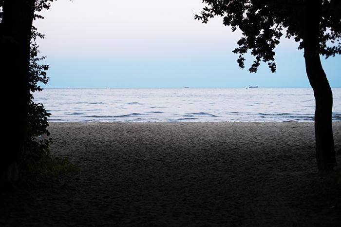 Plaża - Beach