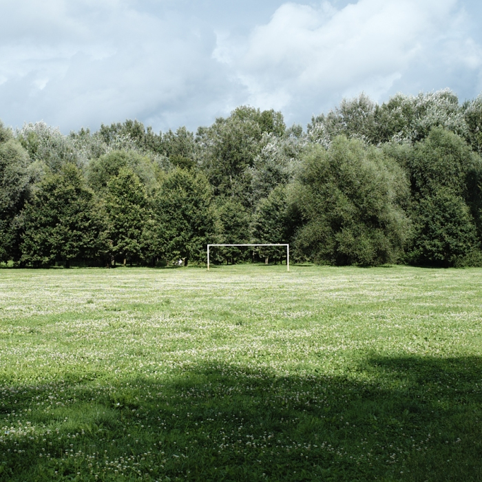 Football field - boisko