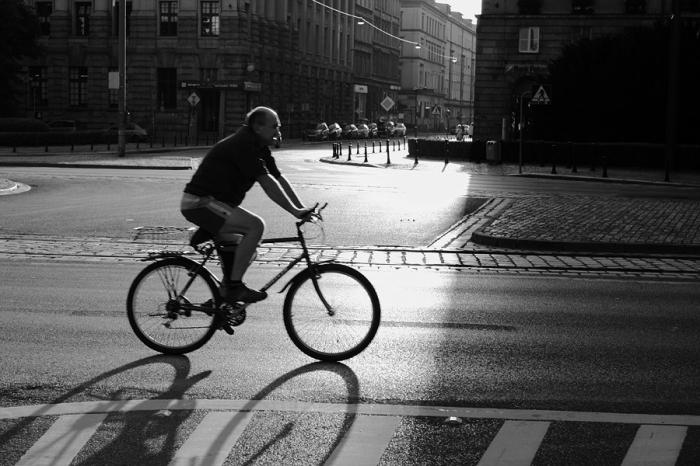 bike - rower