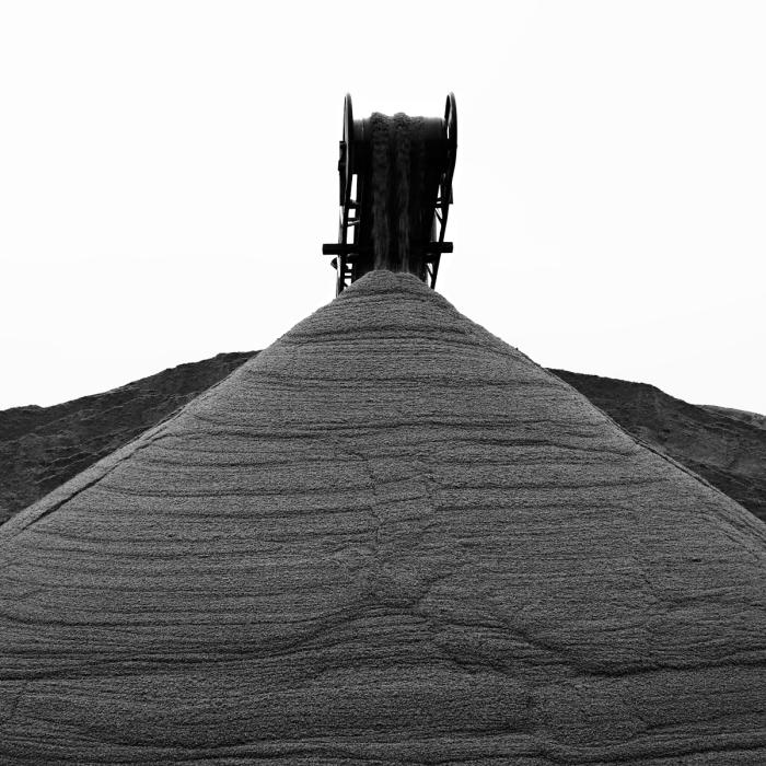 Sand - Piasek