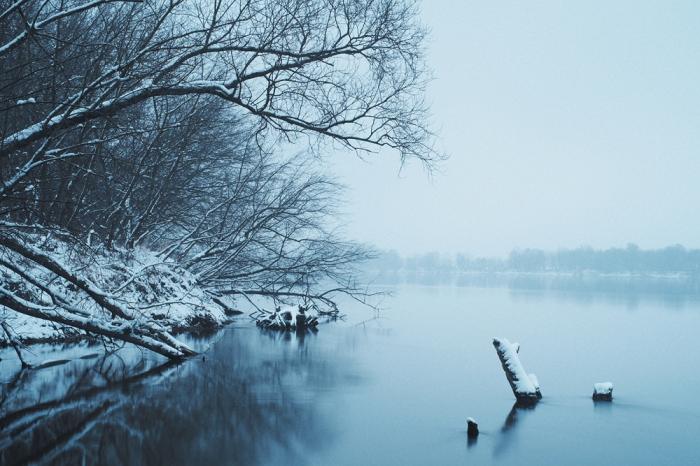 Vistula - Wisła