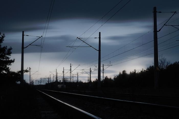 Railway - Kolej