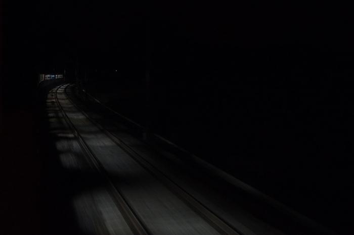 Night train - Nocny pociąg