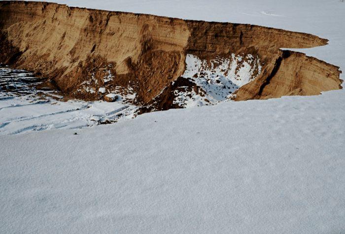 Sand&Snow - Piasek i Śnieg